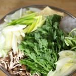 お鍋にぴったり!冬の旬野菜