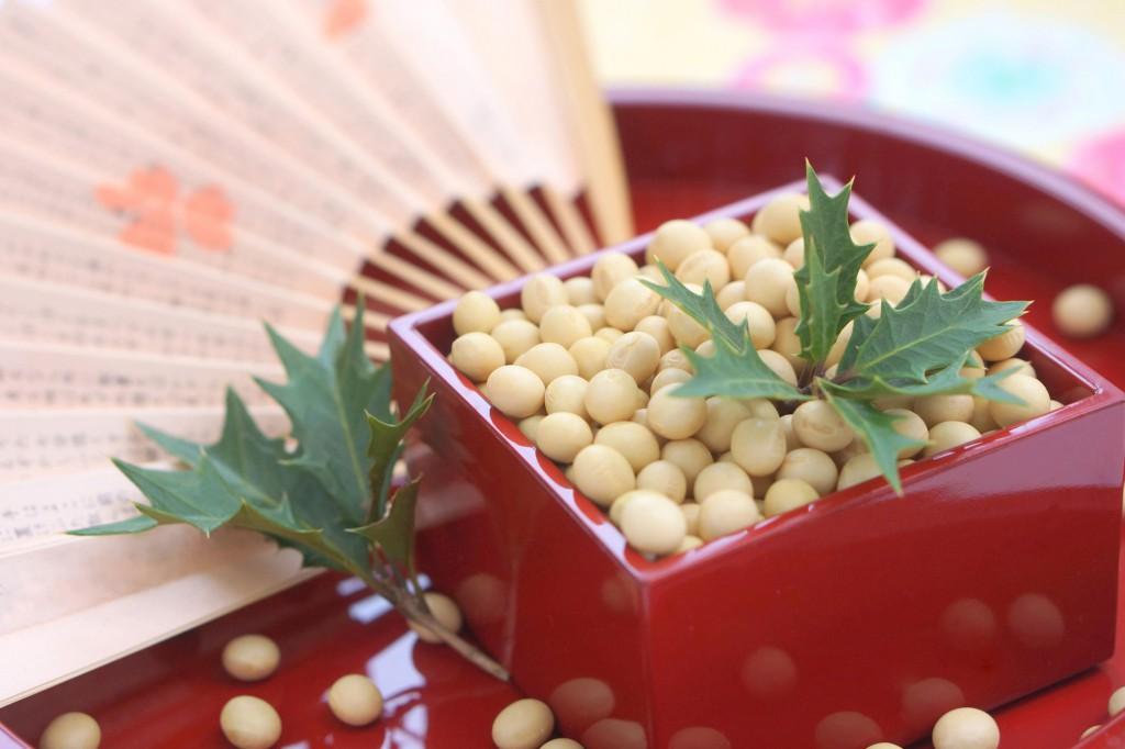 節分の食べ物・豆