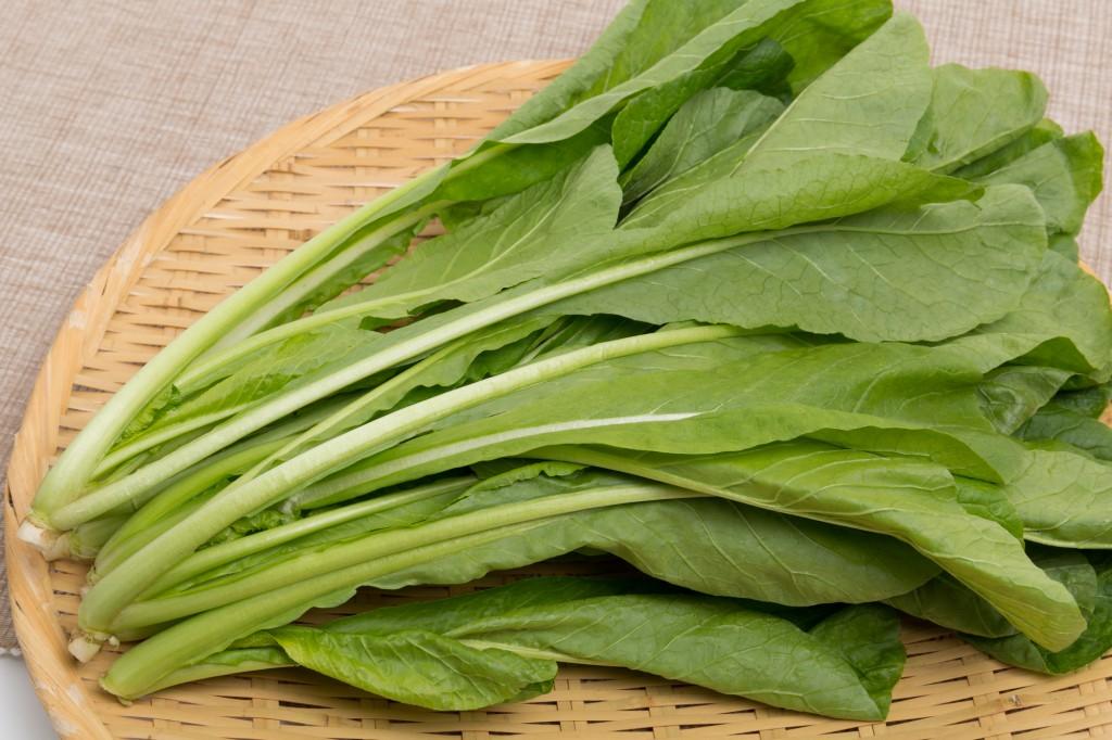 伝統小松菜
