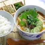 猛暑日に食べたい!ご飯レシピ